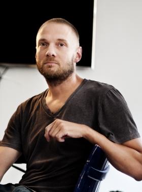 Martin Kellerman