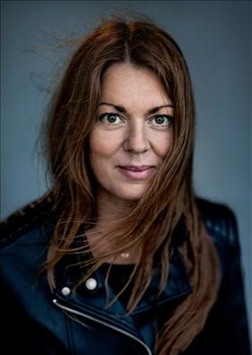 Anne Swärd