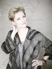 Louise Boije af Gennäs.
