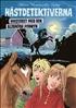 Hästdetektiverna: Mysteriet med den blodröda ponnyn