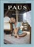 Paus – Yoga, vila, meditation