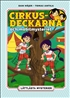 Lättlästa mysterier: Cirkusdeckarna och mobilmysteriet