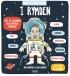 Små utforskarna: I rymden