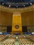 Förenta Nationerna - Historien bakom världens högkvarter
