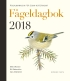 Fågeldagbok 2018