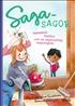 Sagasagor Bananbus, finskor och en superjobbig superhjälte