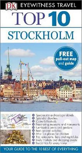 Stockholm (engelska)