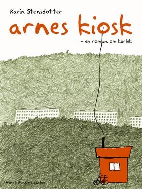 Arnes kiosk