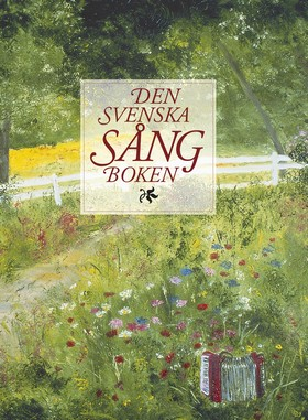 Den svenska sångboken (reviderad utgåva)