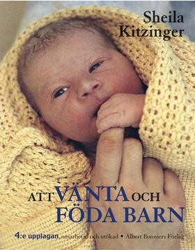 Att vänta och föda barn (4:e uppl)