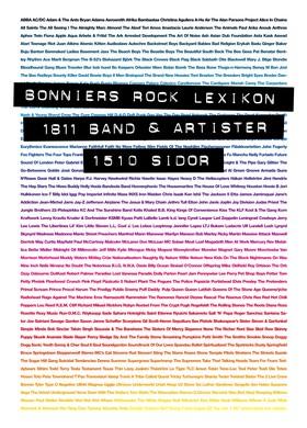 Bonniers rocklexikon, 3:e uppl