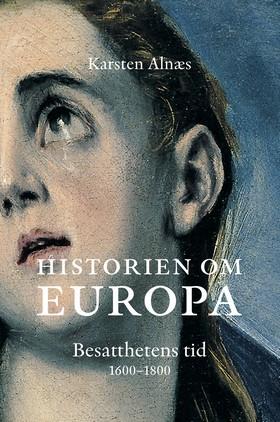 Historien om Europa - Besatthetens tid