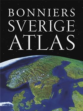 Bonniers Sverigeatlas