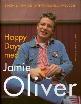 Happy days med Jamie Oliver