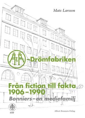 Å & Å - Drömfabriken