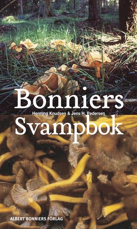 Bonniers svampbok
