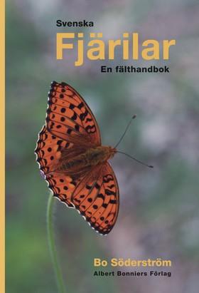 Svenska fjärilar – en fälthandbok