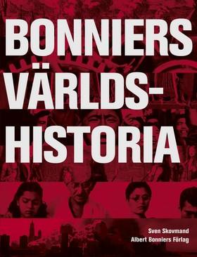 Bonniers världshistoria