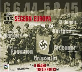 Segern i Europa