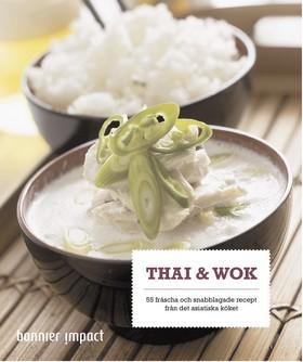 Thai och wok