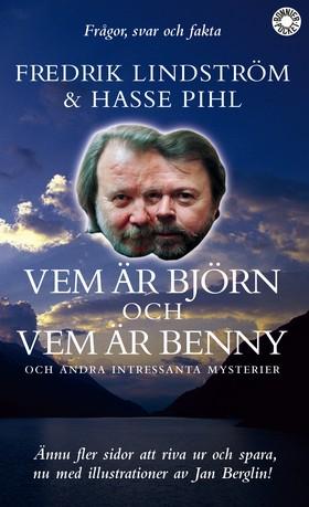 Vem är Björn och vem är Benny?