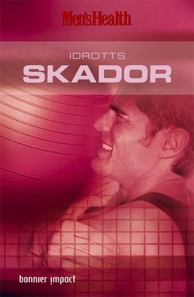 Men´s Health. Idrottsskador