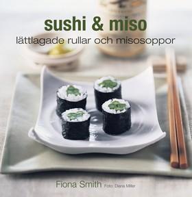 Sushi & miso