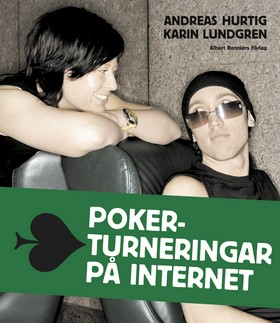 Pokerturneringar på internet
