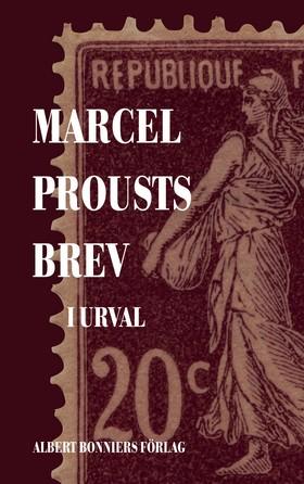 Marcel Prousts brev