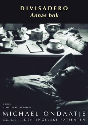 Divisadero - Annas bok