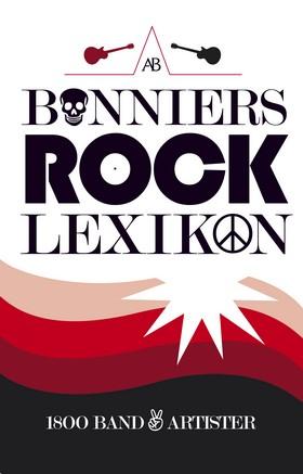 Bonniers rocklexikon