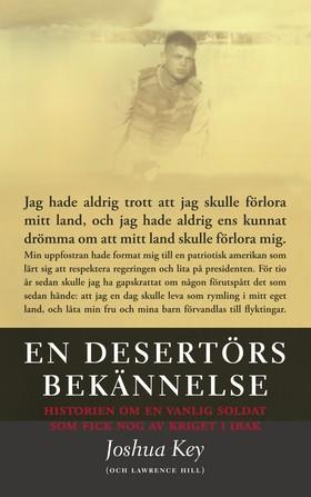 En desertörs bekännelse