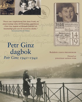 Petr Ginz dagbok (1941-1942)