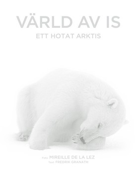 Värld av is