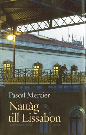 Nattåg till Lissabon