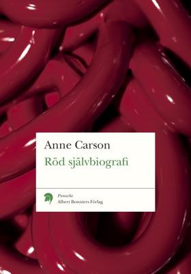 Röd självbiografi