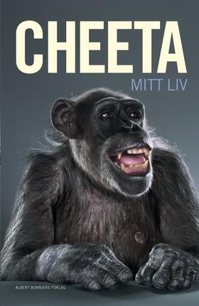 Cheeta - Mitt liv