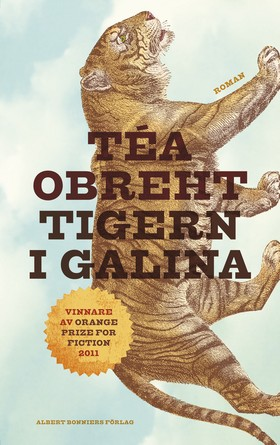 Tigern i Galina