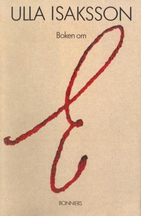 Boken om E