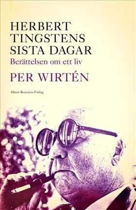 Herbert Tingstens sista dagar