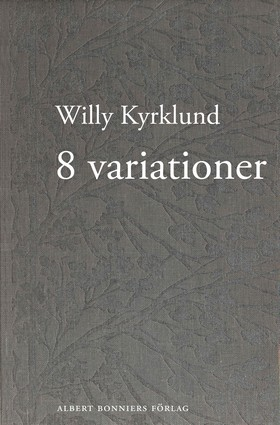 8 variationer