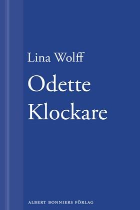 Odette Klockare