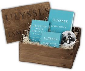 Ulysses (specialutgåva)