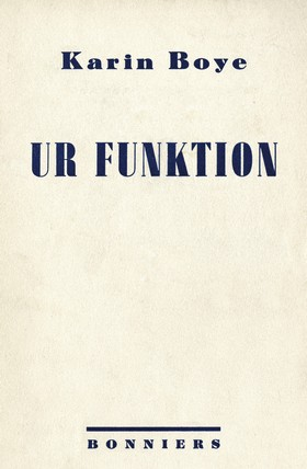 Ur funktion