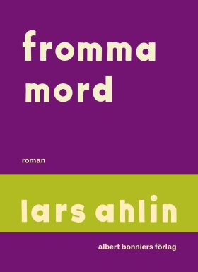 Fromma mord