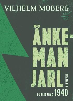 Änkeman Jarl