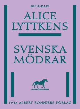 Svenska mödrar