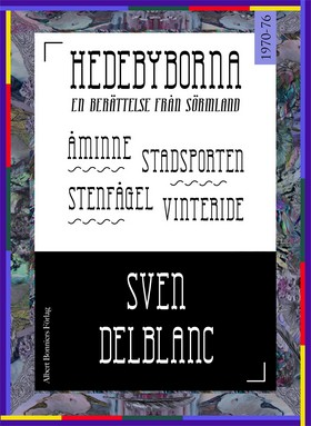 Hedebyborna