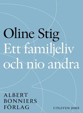 Ett familjeliv och nio andra