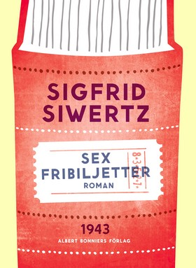 Sex fribiljetter